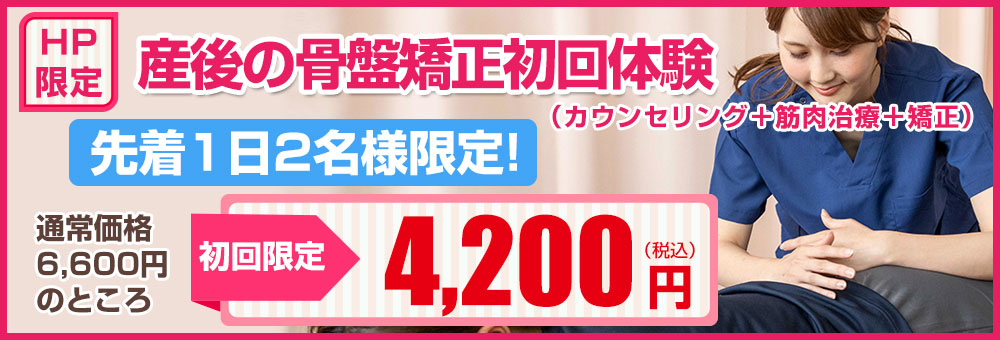 HP限定初回特別価格4200円